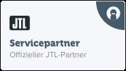 JTL-Service-Partner