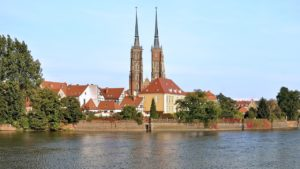 Standort Breslau